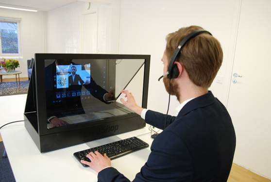 videotjanst